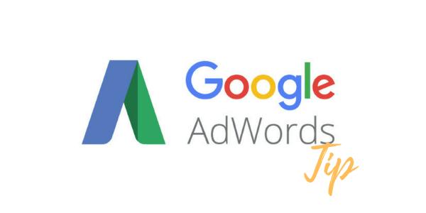 Petit conseil pour Adwords : votre titre compte !