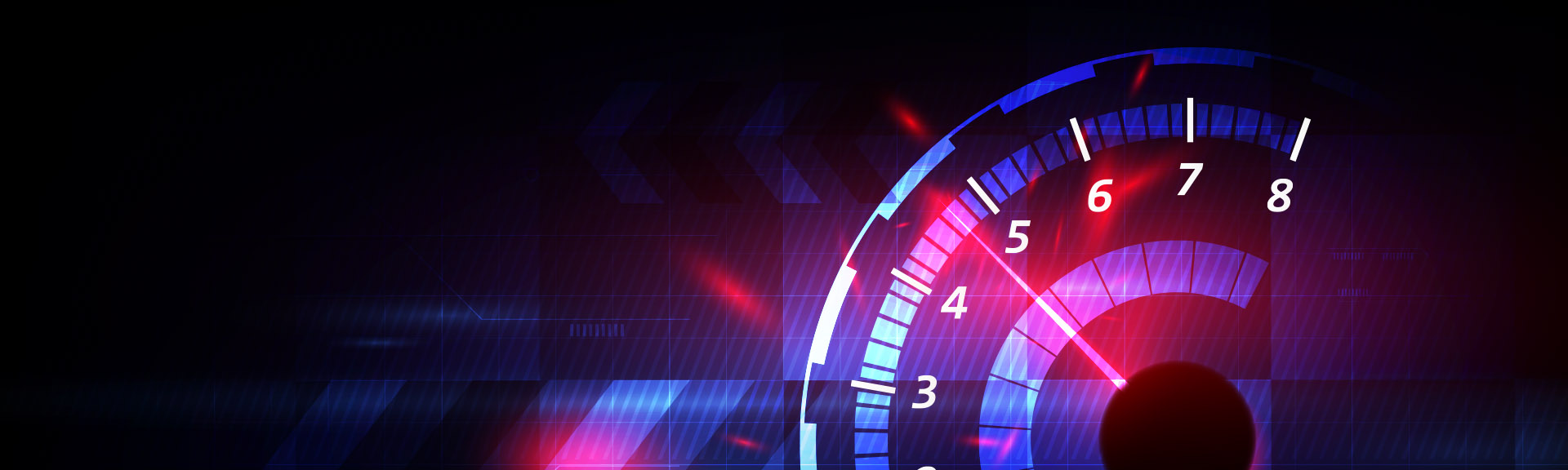 Optimiser la vitesse de chargement de son site web||5 règles à mettre en place pour un site fluide et rapide
