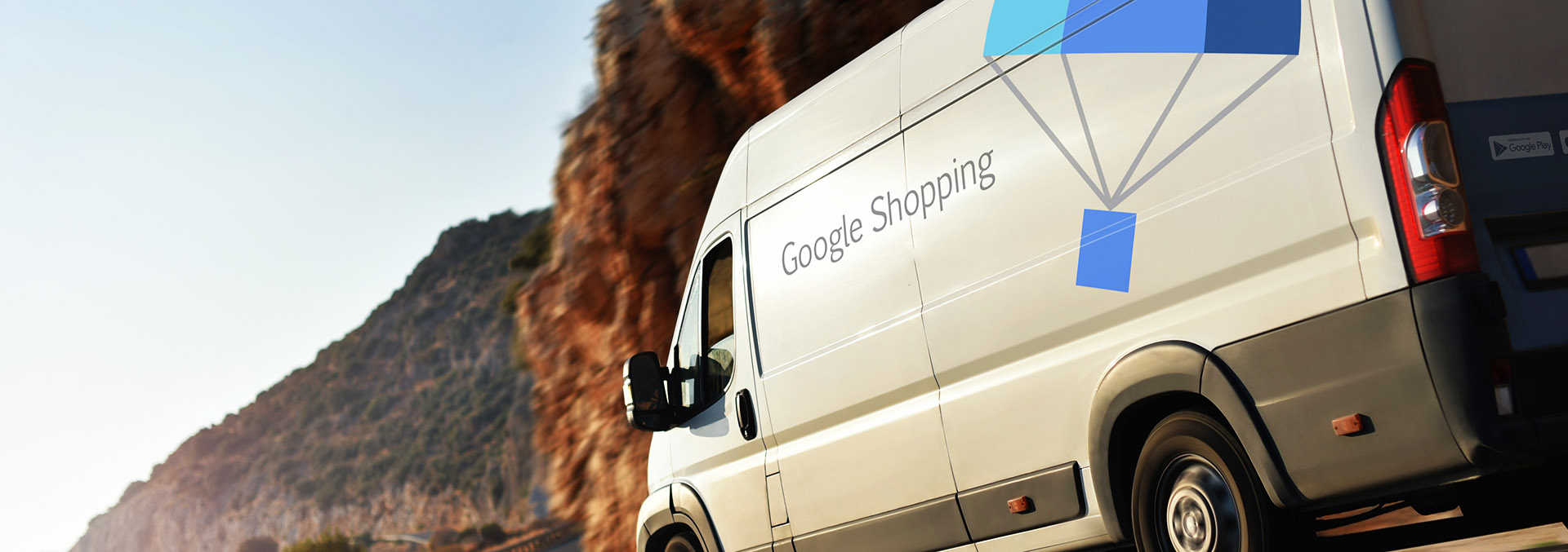 E-commerce:||Google change de cap