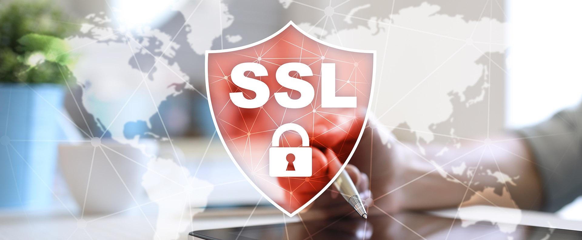 Pourquoi le certificat SSL est une preuve||de crédibilité pour vos clients ?